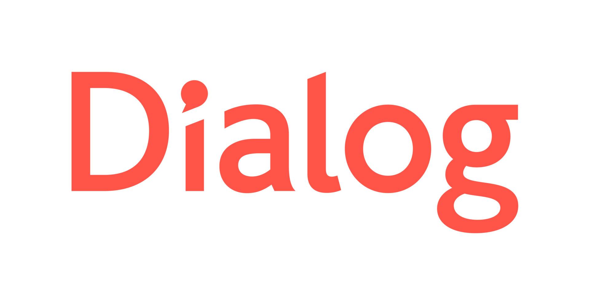 Dialog Versicherung